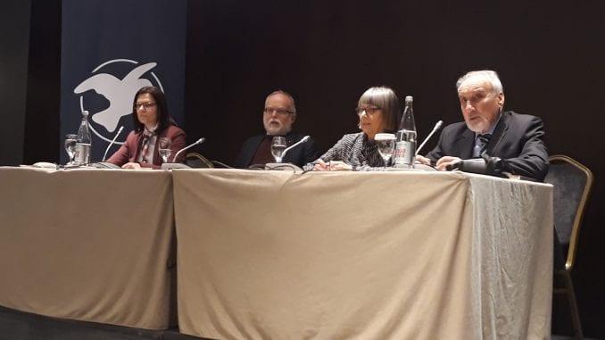 Kandić: Iako političari negiraju, Srbija je priznala genocid 1
