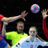 Rukometašice protiv Slovačke u baražu za Svetsko prvenstvo 7