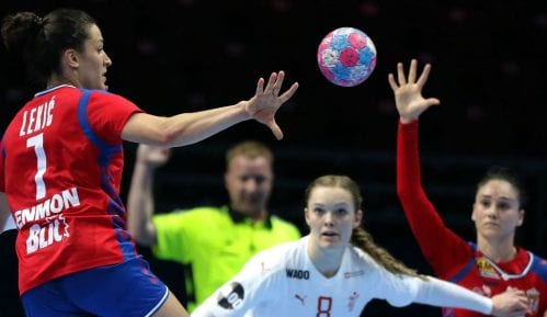 Pred rukometašicama Srbije još teži ispiti na prvenstvu Evrope 7