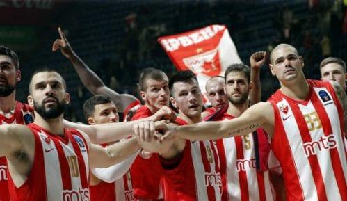 Partizan može na Zvezdu 13