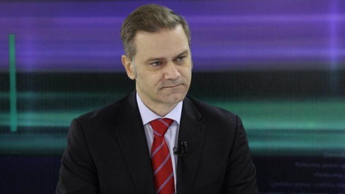 Stefanović: Stanje naduvanog balona 1
