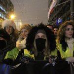 """Drugi protest """"Stop krvavim košuljama"""" masovniji od prvog (FOTO, VIDEO) 5"""