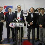 SZS: Bojkot opozicije dok se ne ispune uslovi za fer izbore 1