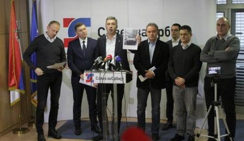 Opozicija razmatrala predlog Sporazuma sa narodom 5
