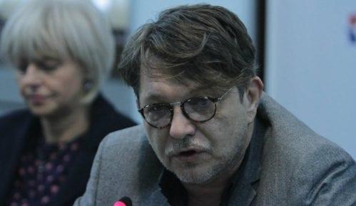 Bjelogrlić: Nesreća je komentarisati Rističevićeve izjave o kulturi 2