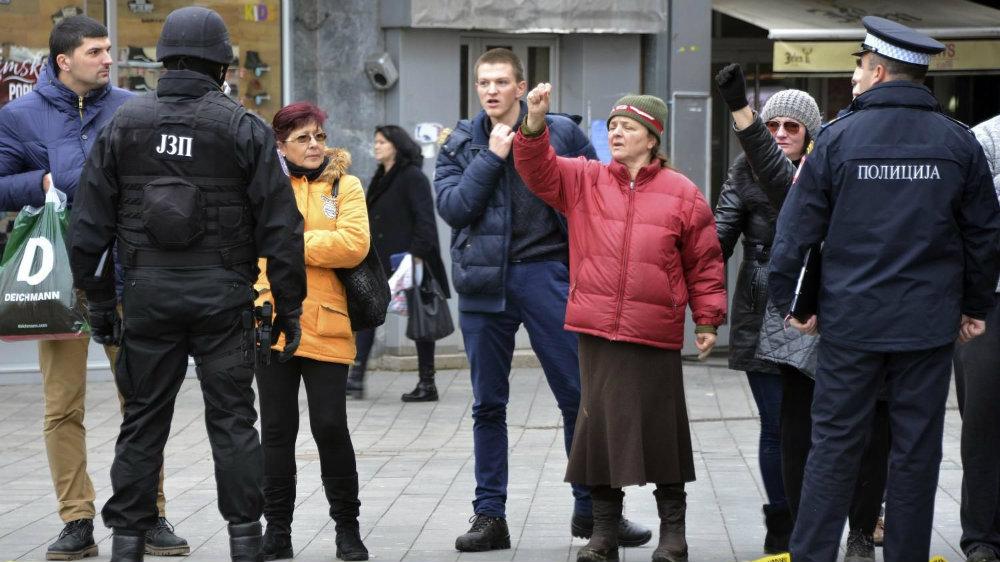 Analitičari o situaciji u Banjaluci: Dodik pokazao pravo lice 2