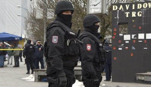 Opozicija zbog proganjanja građana u Banjaluci traži smenu vrha MUP RS 8