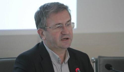 Arsić: Objavljivanje podataka o rastu BDP pre državnih institucija je pritisak na njihov rad 4