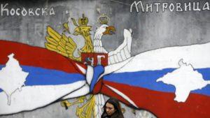 Istraživanje: 75 odsto građana Srbije bi čin priznanja Kosova smatralo izdajom 6