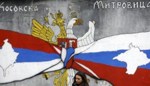 Kako će se rešiti pitanje Kosova? (ANKETA) 8