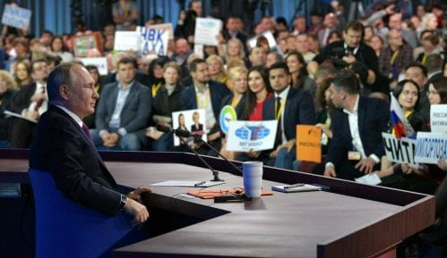 Putin: Represija protiv ruskih rep muzičara nepotrebna 5