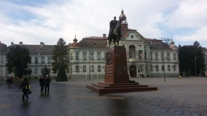 Stupila na snagu odluka o zonama i blokovima u Zrenjaninu 4