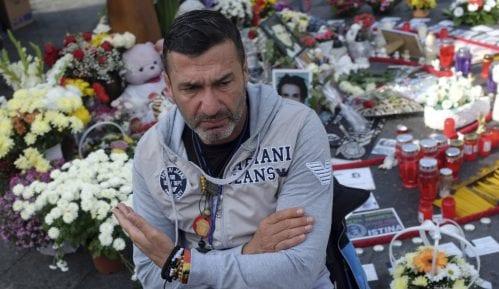 Davor Dragičević zatražio politički azil u Austriji 2