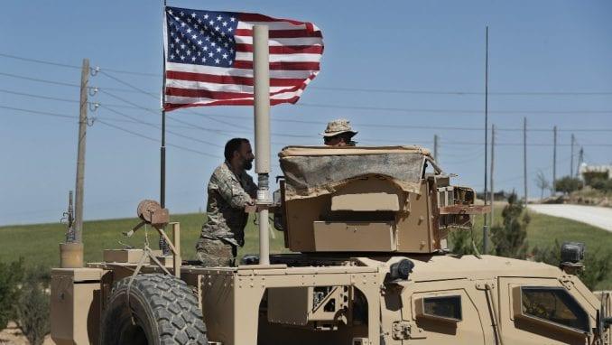 Mediji: SAD finansiraju modernizaciju vojski regiona Zapadnog Balkana 1