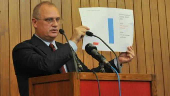 Vesić: Beograd uvodi red u sistem dodele subvencija za privatne vrtiće 4
