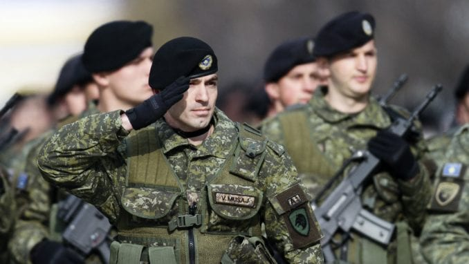 I nakon pritisaka iz Beograda, Srbi se prijavili u BSK 1