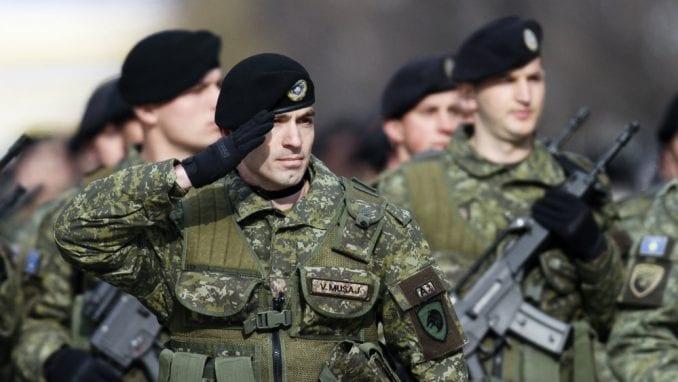 Opsežne mere bezbednosti u Prištini i na KiM, Haradinaj obećava mir 1