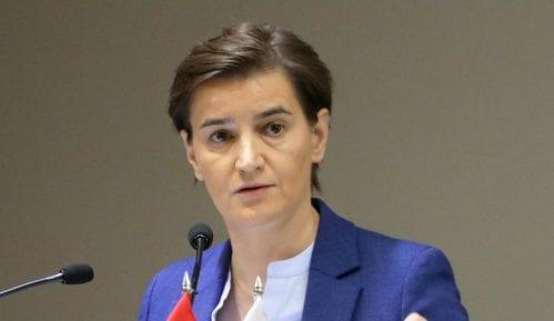 Brnabić: Italija jedan od najvažnijih investitora Srbije 3