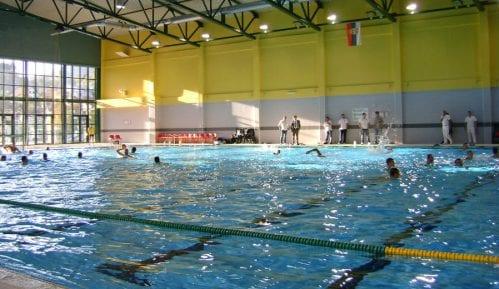 U toku predistražnje radnje o utapanju Užičanina u gradskom bazenu 15