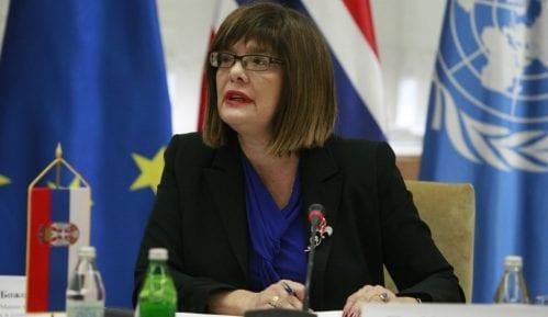 Gojković: Rano za bojkot, verujem da će većina partija učestvovati na izborima 4