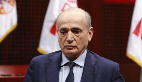 Agencija za borbu protiv korupcije preporučila smenu Krkobabića 8
