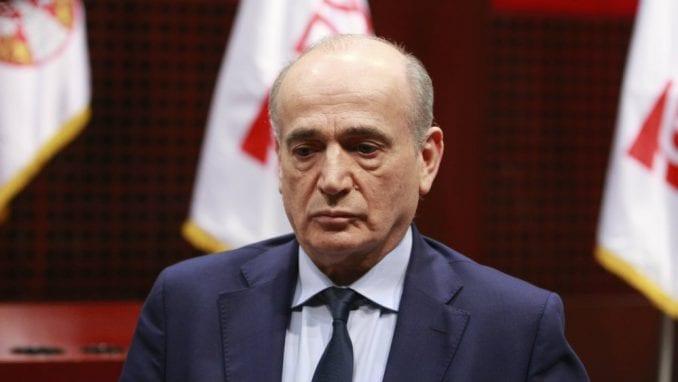 Agencija za borbu protiv korupcije preporučila smenu Krkobabića 3