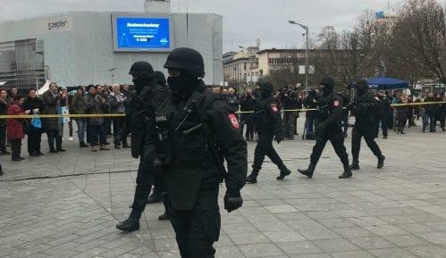 Prijave protiv više policajaca u Banjaluci 5