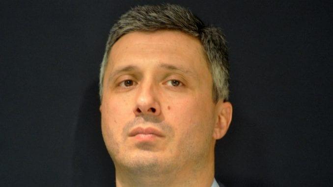 Obradović: Vešala su provokacija SNS da bi se skrenula pažnja javnosti 1