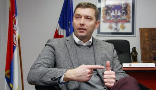 Prikrivena stranačka delatnost SNS u vreme pandemije u Šapcu 11