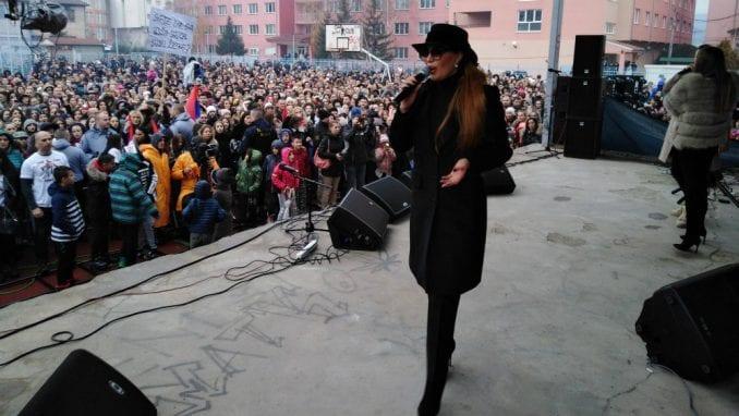 Kurije de Balkan: Na severu Kosova psihoza, protesti i manipulacije 3