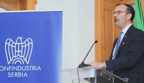 Fabrici: Srbija ima još posla u evrointegracijama 6