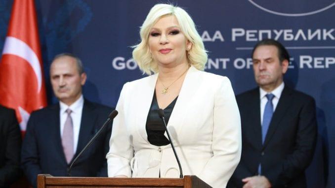 Mihajlović: Platforma Kosova suprotna dijalogu i kompromisu 4