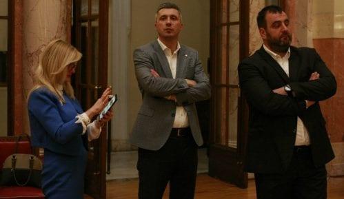 Tužilaštva u Nišu: Nismo dobili prijavu protiv Boška Obradovića 7