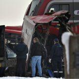 Osam godina zatvora za vozača autobusa koji je skrivio smrt osmoro putnika 1