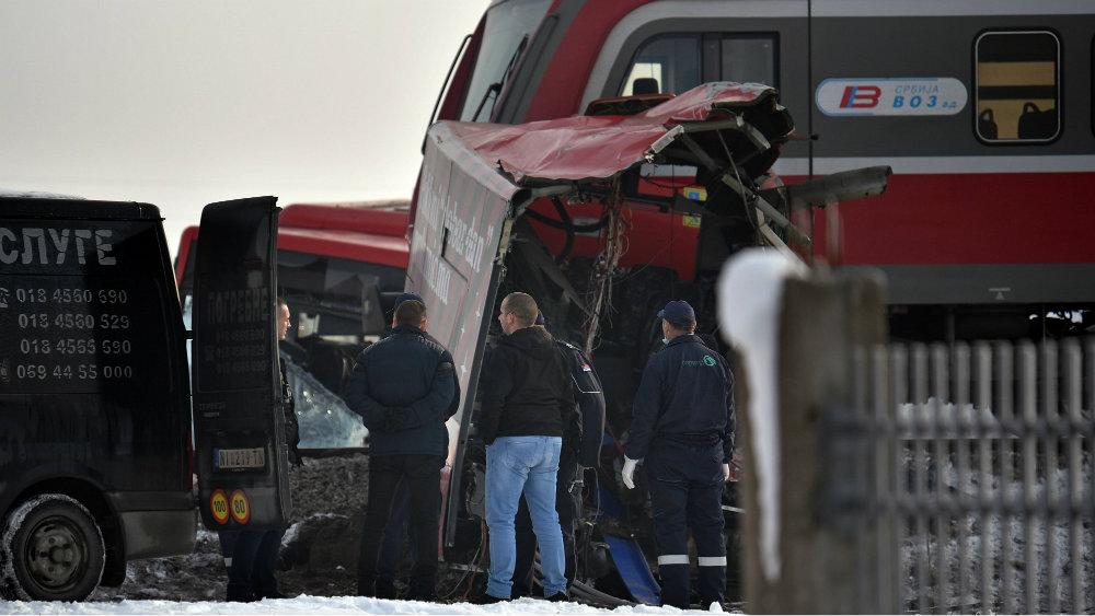 Vozaču autobusa iz nesreće kod Donjeg Međurova pritvor do 30 dana 1