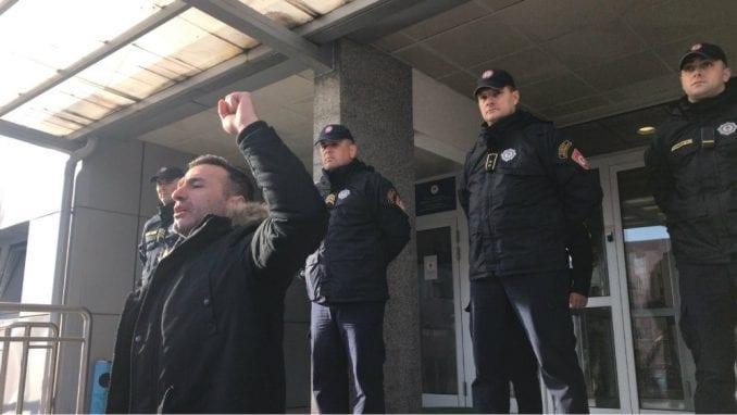 Od Davora Dragičevića traži se 12.000 evra odštete 2