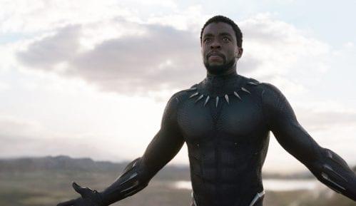 Crni Panter najgledaniji film u 2018. godini 3