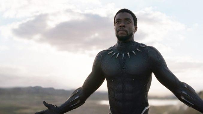 Crni Panter najgledaniji film u 2018. godini 1