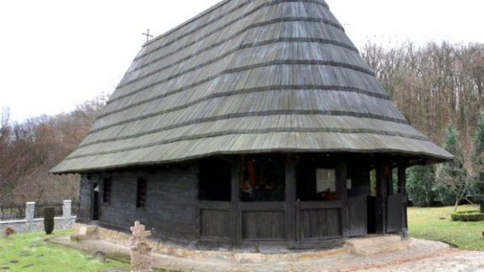 Ime sve govori: Pokajnica – crkva i manastir 1