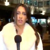 Studio B osudio napade na novinarku Barbaru Životić 12