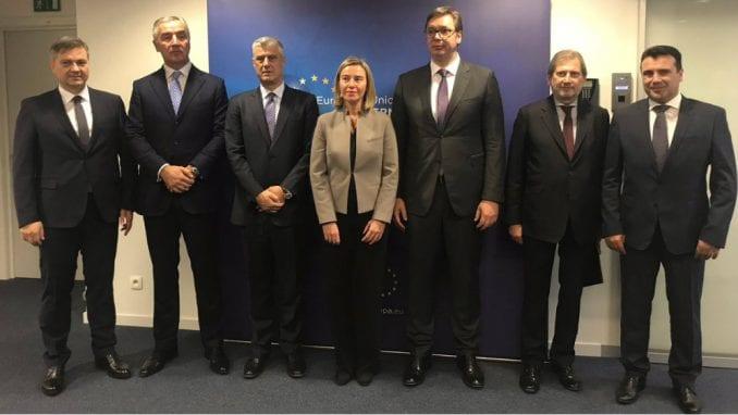 Sporazum Beograda i Prištine još ne postoji, ali biće obiman 3