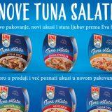 Eva tuna salate - brz i zdrav obrok za ljude u pokretu 2