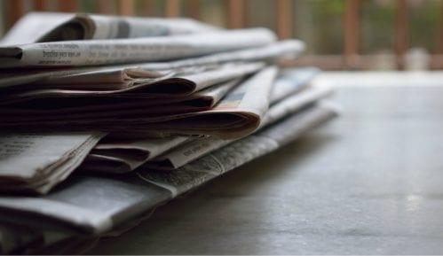 Posle pet meseci beogradska štampa ponovo na severu Kosova 9