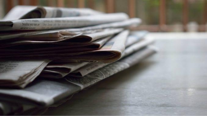Posle pet meseci beogradska štampa ponovo na severu Kosova 1