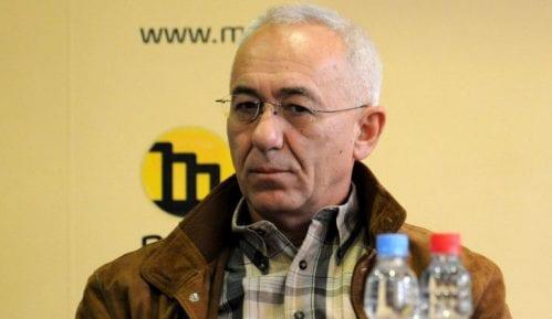 Radosavljević Guri: Nisam zabrinut zbog odluke Kongresa 9
