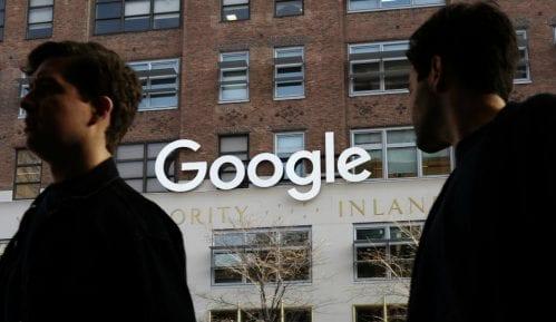 Gugl plaća Francuskoj zaostale poreze vredne 500 miliona evra 9