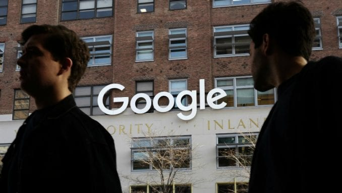 Gugl traži nova pravila bezbednosti na internetu 1