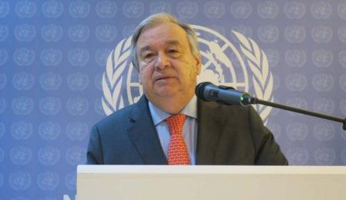 Gutereš na konferenciji o klimi : Svet treba da bira između nade i kapitualcije 1