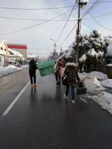 """U Batajnici pokrenuta """"Akcija za napuštene pse"""" (FOTO) 5"""