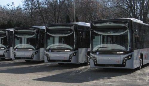 Nova stranka pita šta će biti sa Ikarbusom i šta je sa najavljenom saradnjom sa Mercedesom 6